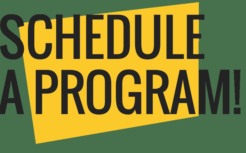 schedule-a-program